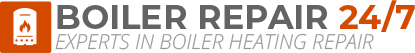 Bebington Boiler Repair Logo